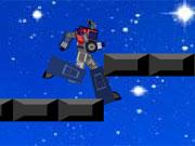 Transformers Prestige game
