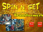 Play Spin