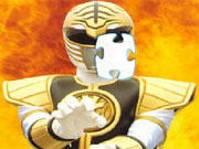 Play Power Rangers White Tiger Ranger game