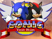 Play Sonic Battle Cards game