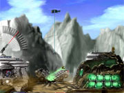 Transformers Armada game