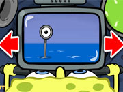 Play Spongebob Squarepants Bumper Subs game