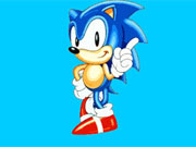 Sonic The Hedgehog Quiz game