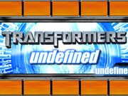 Transformers Video Mash Up game