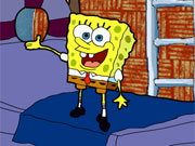 Play Spongebob Squrepants game