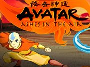 Avatar Ashes In The Air game
