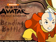 Play Avatar Bending Battle game