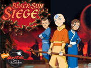 Avatar Black Sun Siege game