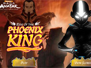 Play Avatar Phoenix King game