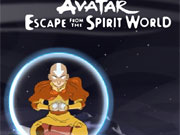Avatar Spirit World game