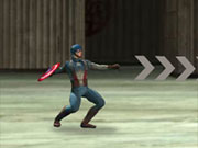 Play Avenger Captain America game