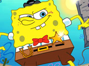 Play Spongebob Squarepants Western game