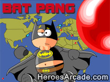 Play Bat Pang game