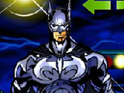 Play Batman Dress Up game