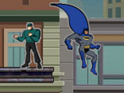 Batman Gotham City Rush game
