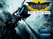 Play Batman The Dark Ride game