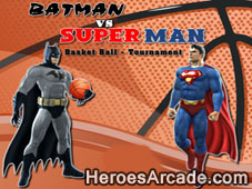 Play Batman Vs Superman game