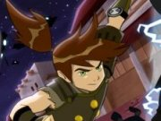 Play Ben 10 Samurai game