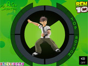 Play Ben 10 Alien Creator game