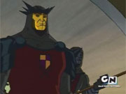Ben 10 Eternal Knights Enoch