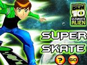 Ben 10 Super Skate