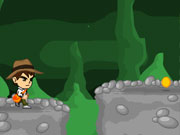 Play Ben 10 Treasure Hunter game