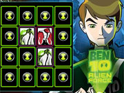 Play Ben 10 Ultimate Dna Combiner 2 game
