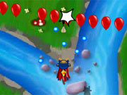 Play Bloons Supermonkey game