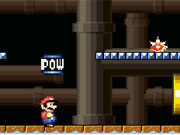 Play Classic Mario Bros game