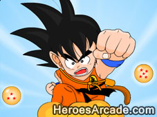 Dragon Ball Z Game game