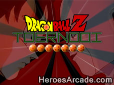Dragon Ball Z Games Online game