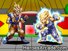 Dragon Ball Game game