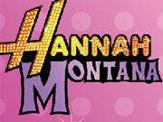 Glamor Hannah Montana game