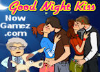 Play Good Night Kiss game