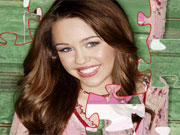 Play Hannah Montana Puzzle 2 game
