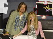 Play Hannah Montana Puzzle 5 game