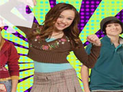 Play Hannah Montana Puzzle 9 game