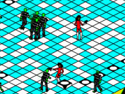 Play Hannah VS The Zombies game