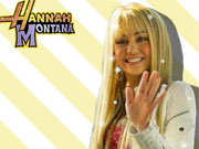 Hannah Montana Designed By You game