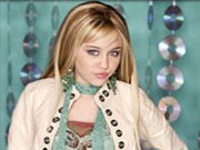 Play Hannah Montana Photo Mishap game