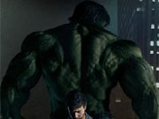 Hulk Find The Numbers game