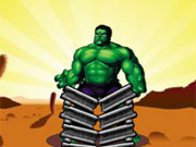 Play Hulk Power game