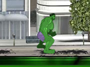 Play Hulk Smash Up game