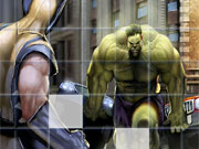 Play Hulk vs Wolverine game