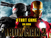 Play Iron Man 2 game
