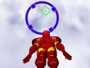 Iron Man Makluan Ring Rampage game