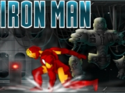 Iron Man: Riot of the Machines game