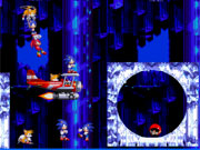 Play Sonic Scene Creator 2 game