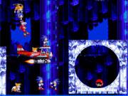 Sonic Scene Creator 2 game