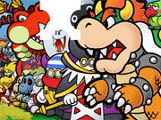 Play Jigsaw Mario Enemies game